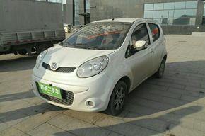 长安奔奔mini 2012款 1.0L 手动时尚版 国IV
