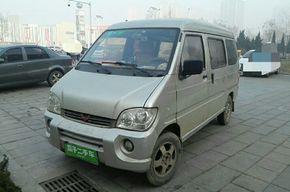 五菱之光 2010款 1.0L基本型