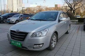 东风风神S30 2013款 1.6L 手动尊雅型
