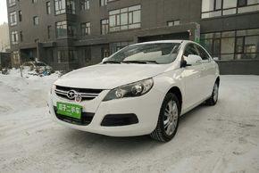 江淮和悦 2012款 1.5L 手动舒适型