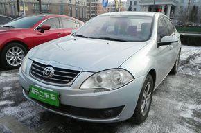 中华骏捷FSV 2010款 1.5L 手动豪华运动版