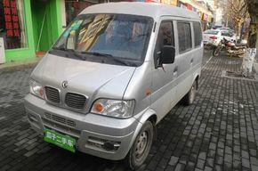 东风小康K17 2009款 1.0L基本型BG10-01