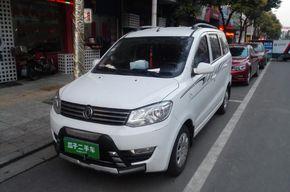 东风小康东风风光330 2015款 1.5L 手动舒适型 7座 国IV