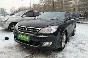 大众朗逸 2011款 1.6L 自动品轩版