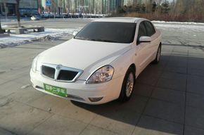中华尊驰 2007款 2.0L 手动豪华型
