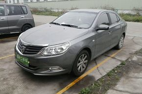 宝骏630 2011款 1.5L 手动舒适型