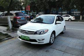 东南V5菱致 2012款 1.5L 手动舒适型
