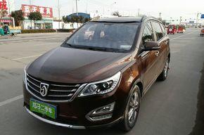 宝骏560 2015款 1.8L 手动舒适型
