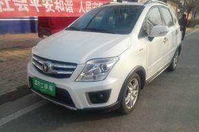 长安奔奔 2015款 1.4L 手动舒适型 国V