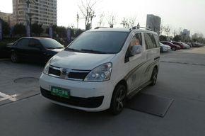 广汽吉奥星朗 2015款 1.5L 豪华型