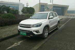 长安CS75 2014款 1.8T 自动精英型 国V