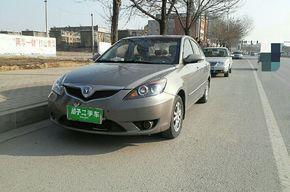 长安悦翔 2011款 三厢 1.5L 手动3G版