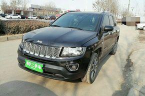Jeep指南者 2014款 2.4L 四驱豪华导航版(进口)