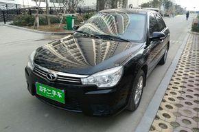 东南V3菱悦 2012款 1.5L 手动幸福版
