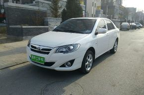 丰田花冠 2013款 1.6L 自动豪华版