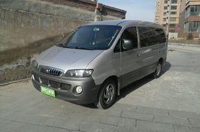 江淮瑞风 2011款 2.4L一家亲 汽油标准版HFC4GA1-C