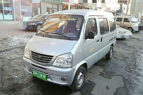 一汽佳宝V52 2011款 1.0L 实用型DA465QA