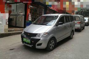 五菱宏光 2014款 1.5L 基本型