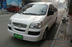 江淮瑞风 2011款 2.4L政采版 手动豪华型