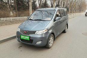 五菱宏光 2013款 1.2L S舒适型