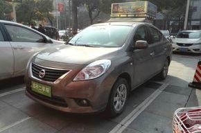 日产阳光 2011款 1.5XL 手动豪华版