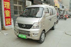 长安商用长安之星2 2009款 1.0L-SC6399E 标准型