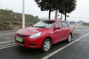江淮同悦 2012款 1.3L 手动舒适型