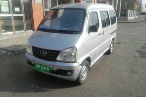 一汽佳宝V52 2011款 1.0L 舒适型DA465QA