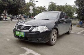 中华骏捷FSV 2009款 1.5L 手动舒适型