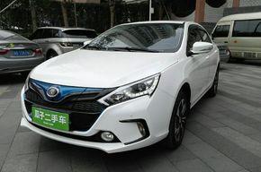 比亚迪秦 2016款 EV300 尊贵型