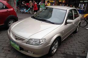 海马海福星 2009款 1.6L 手动舒适GLX