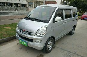 五菱荣光 2014款 1.5L S 基本型