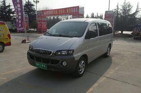 江淮瑞风 2015款 2.0L穿梭 汽油长轴舒适版HFC4GA3-3D