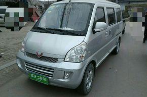 五菱荣光 2011款 1.2L舒适型