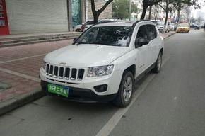 Jeep指南者 2013款 2.4L 四驱运动版(进口)
