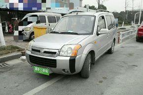 福田迷迪 2011款 宜家 1.3L 标准版