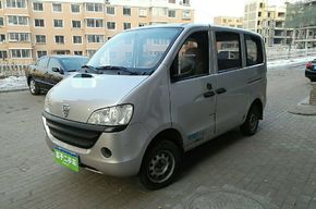 哈飞路尊小霸王 2010款 1.0L经济型D10