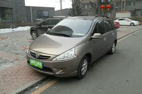 东风风行景逸 2012款 XL 1.5L 手动豪华型