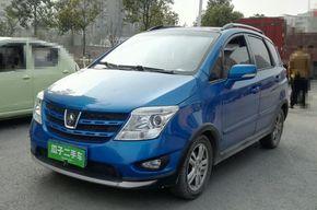长安CX20 2011款 1.3L 手动舒适版
