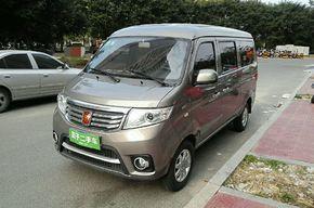长安商用长安之星7 2014款 1.4L舒适型E14V