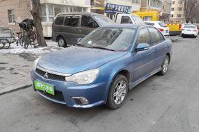 东南V3菱悦 2010款 改款 1.5L 手动旗舰版