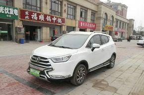 江淮瑞风 2015款 1.5L 手动豪华型
