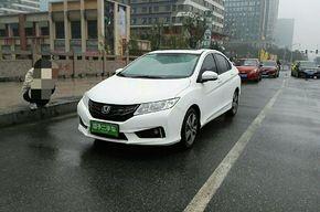 本田锋范 2015款 1.5L CVT旗舰版