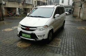 五菱宏光 2016款 1.5L S舒适型