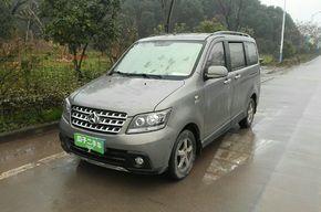 长安商用欧诺 2012款 1.5L精英型