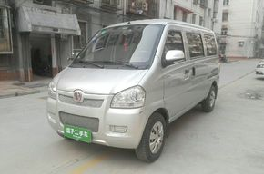 北京汽车E系列 北汽威旺306 2011款 1.3基本型5座