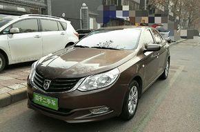 宝骏630 2013款 1.5L 自动舒适型