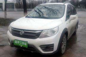 东风风行景逸XV 2016款 1.6L CVT豪华型