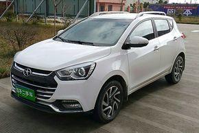 江淮瑞风 2015款 1.5L CVT豪华智能型