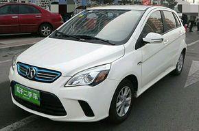 北京EV系列 2015款 EV160 轻快版